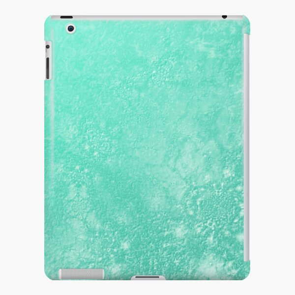 Green Mint Background Ipad Cases Skins Redbubble