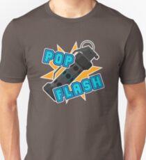 Pop Flash Unisex T-Shirt