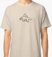 SPF Logo - Fish Classic T-Shirt