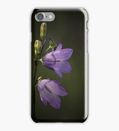 Purple Dreams iPhone Case/Skin