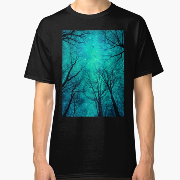 A Certain Darkness Is Needed II Classic T-Shirt