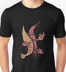 swaying lobsters Unisex T-Shirt