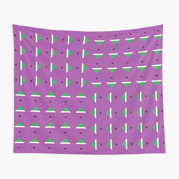 #Pattern, #textile, #design, #abstract, decoration, geometry, scrapbook, illustration, repetition Tapestry