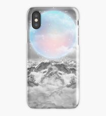 Places Neither Here Nor There iPhone Case/Skin