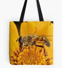 Pollination 15 Tote Bag