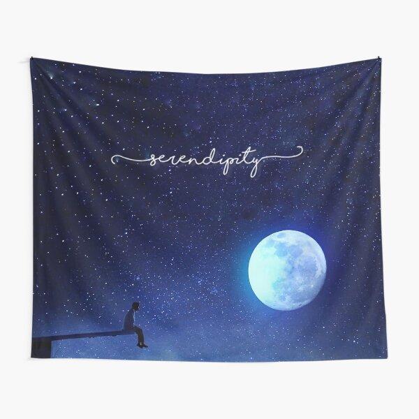Park Jimin Serendipity Tapestry