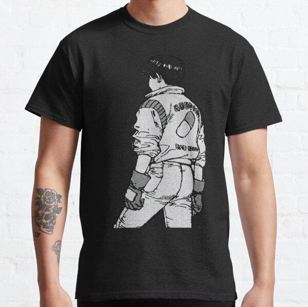 Akira Tetsuo cliff Classic T-Shirt