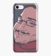 Demo iPhone Case/Skin