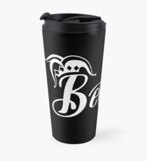 Beloved (White) Travel Mug