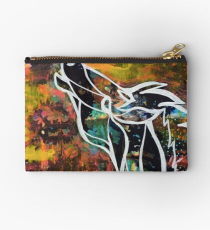 Wild at Heart 2: Inner Power Painting Studio Pouch