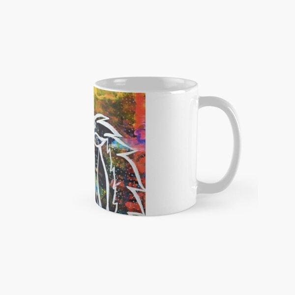 Wild at Heart 2: Inner Power Painting Classic Mug