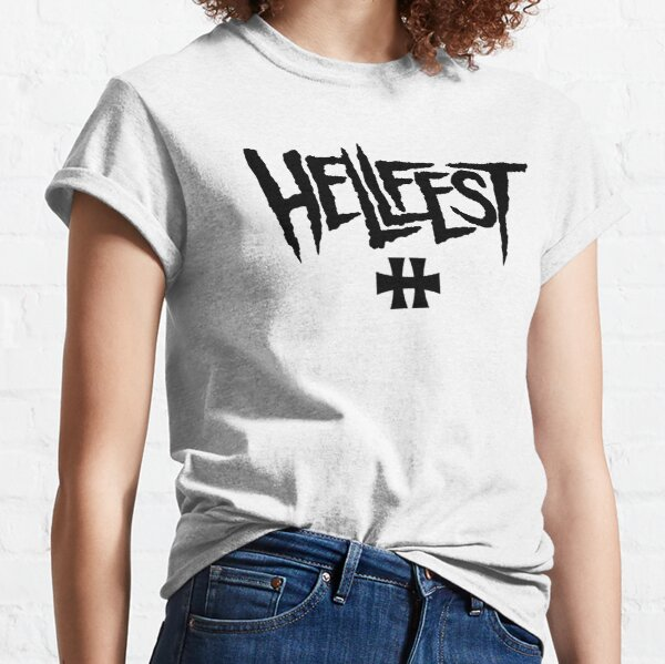 Hellfest #1 T-shirt classique