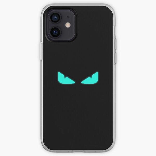 Monster Eyes iPhone Soft Case