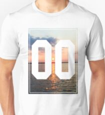 Sunset Zero Unisex T-Shirt