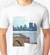 Stereoscopic T-Shirt