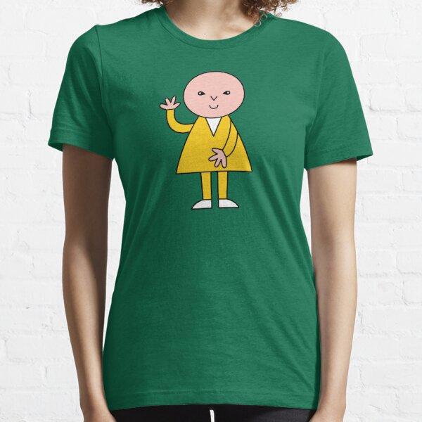 NDVH Bod Essential T-Shirt