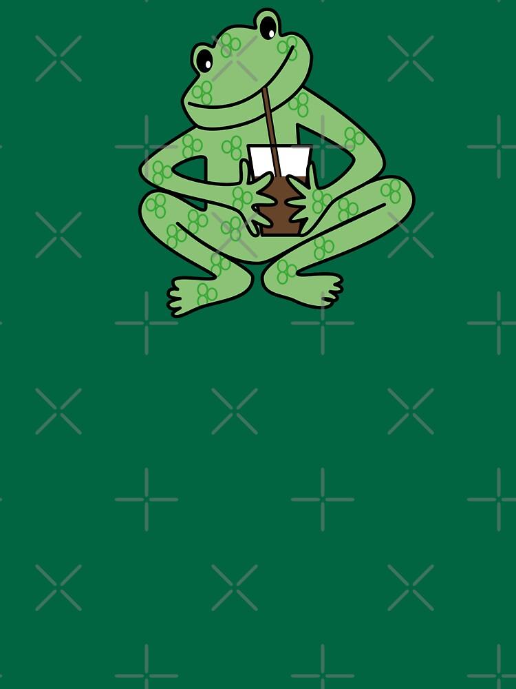 NDVH Alberto Frog by nikhorne