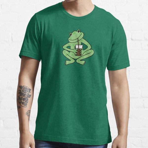 NDVH Alberto Frog Essential T-Shirt