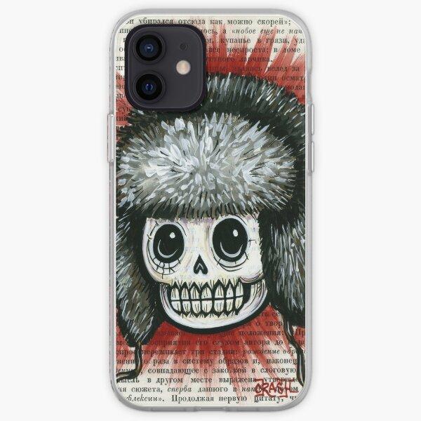 Ruskie iPhone Soft Case