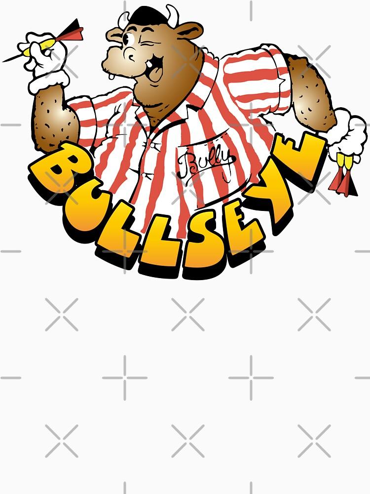 NDVH Bullseye by nikhorne