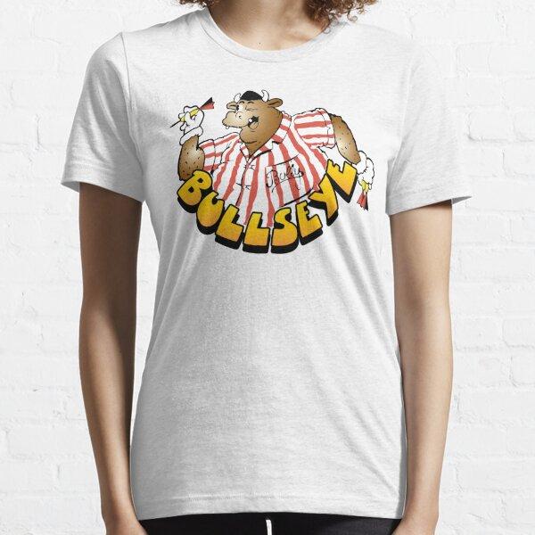 NDVH Bullseye Essential T-Shirt