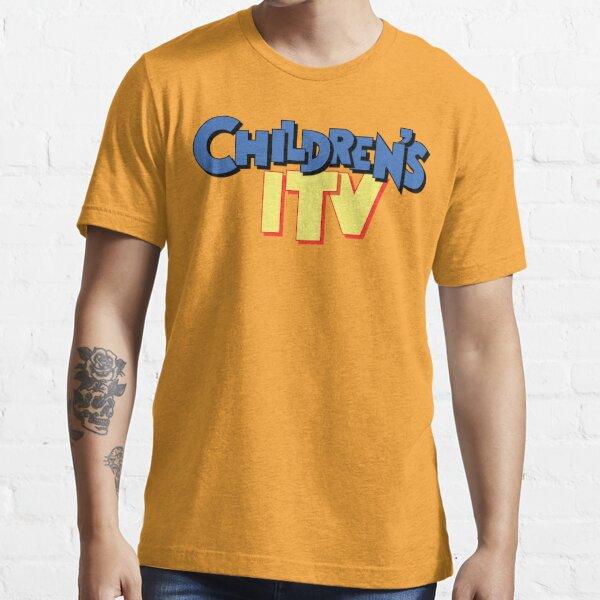 NDVH Children's ITV Essential T-Shirt