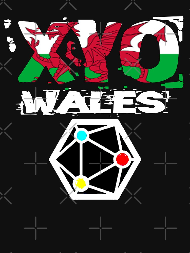 XYO Wales Design by Mbranco