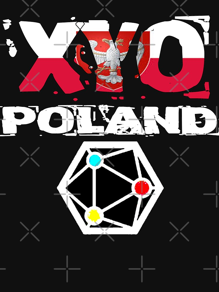 XYO Poland Design by Mbranco