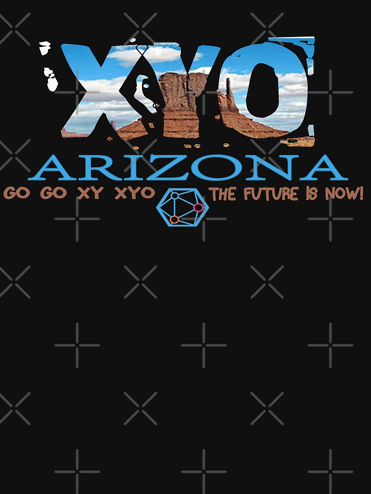 XYO Arizona Design by Mbranco
