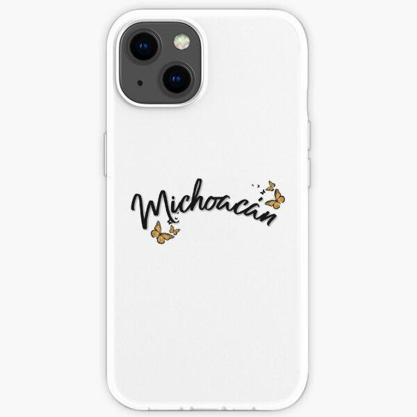 Michoacan  iPhone Soft Case