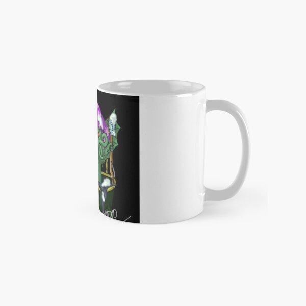 Tubthulhu V. 1 Classic Mug