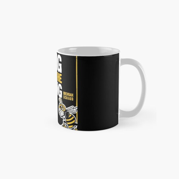 THEO VON - KING AND THE STING PODCAST Classic Mug
