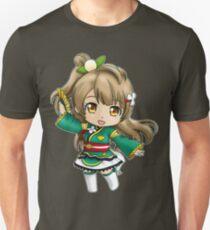 Kotori - Angelic Angel chibi edit. 2 Unisex T-Shirt