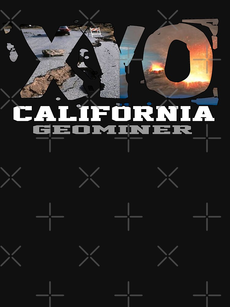 XYO California Design by Mbranco