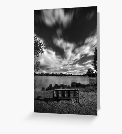 Constant & Change Greeting Card