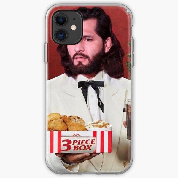Jorge Masvidal Merchandise iPhone Soft Case