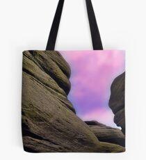 Brimham Rock Tote Bag