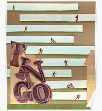 Define: TINGO Poster