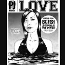 PJ Harvey 'To Bring Your Love to Me' by hamwize