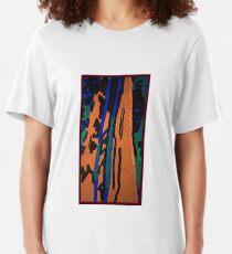 Redwood Forest Slim Fit T-Shirt