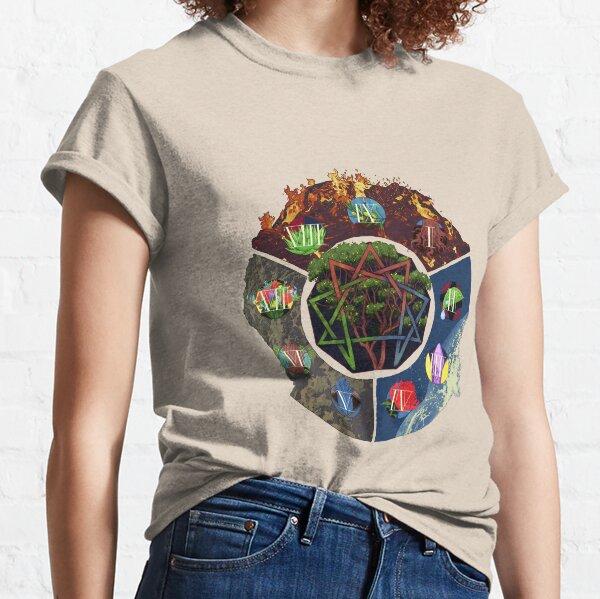 The Enneagram Classic T-Shirt