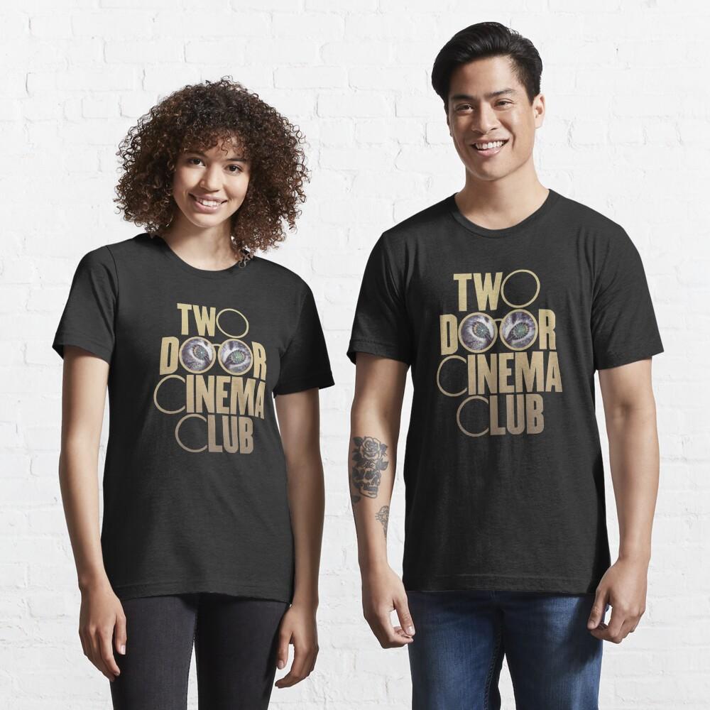 Two Door Cinema Club  Essential T-Shirt