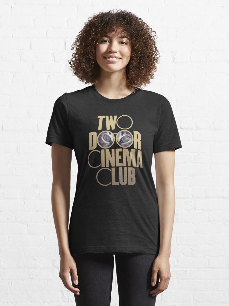 Alternate view of Two Door Cinema Club  Essential T-Shirt