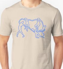 henri matisse, the dance Unisex T-Shirt