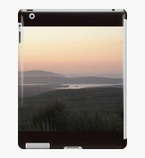 Soft evening light - Towards Downings Donegal  Ireland  iPad Case/Skin