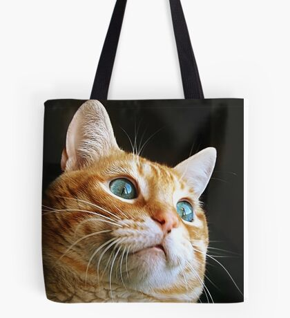 Seriously, I am so cute. Tote Bag