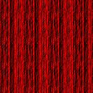 Red and black decor by starchim01