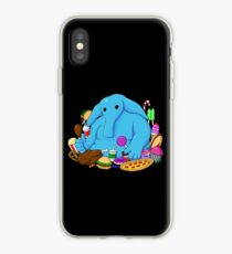 Max Rebo from Star Wars  iPhone Case