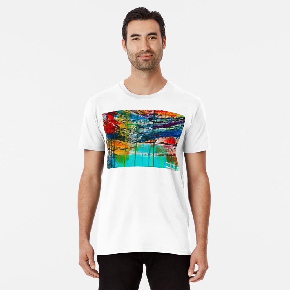 Release of Change Premium T-Shirt