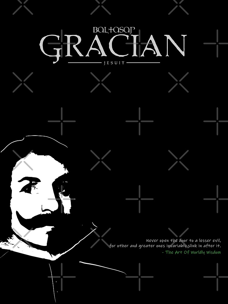 A Quote By Baltasar Gracian by ys-stephen